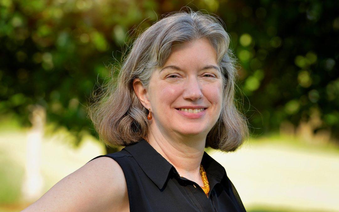 Meet Beth Friedman Kirk