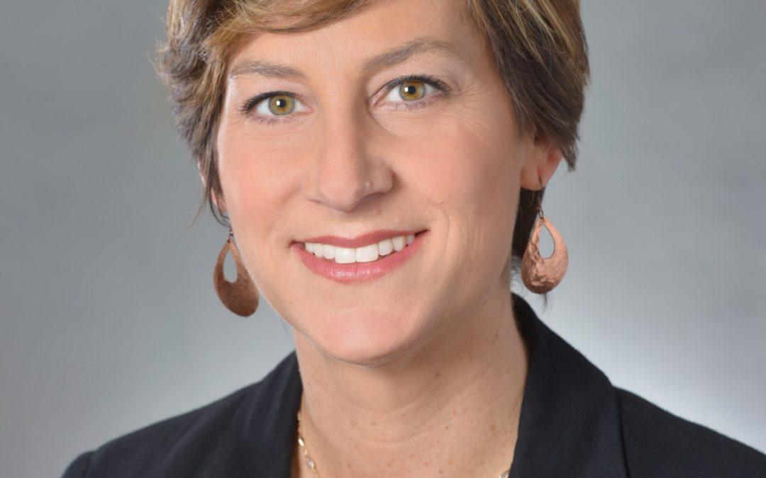 Meet Lainie Hurwitz