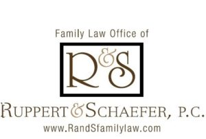 Logo - Ruppert and Schaeffer, PC - Family Law