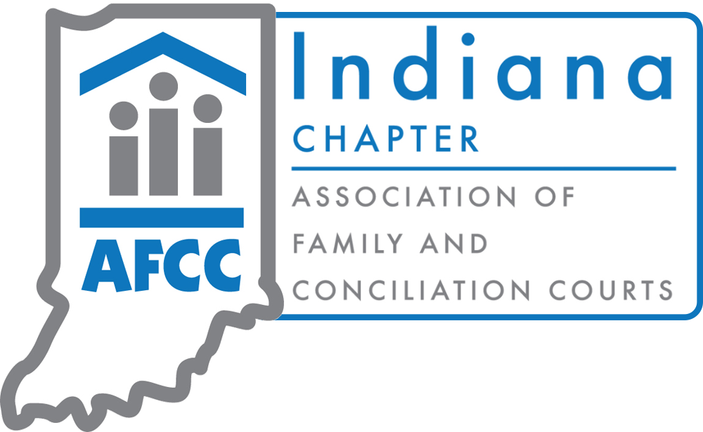 Logo - Indiana Chapter - Association of Family and Conciliation Courts