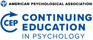 Logo - Continuing Education in Psychology